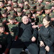 Kim Jong-un, dictateur capricieux et brutal