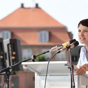 Allemagne: les populistes de l'AfD au plus bas
