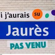 Poisson d'avril: la RATP détourne le nom de 11 stations de métro