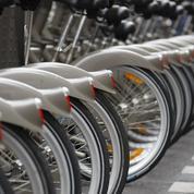 Le vélib' pourrait changer de main