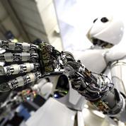 Nicolas Baverez: «Vivre et travailler avec les robots»