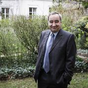 Les protestants reçoivent François Fillon