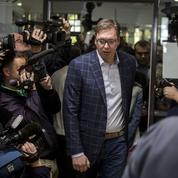 Vucic remporte la présidentielle serbe