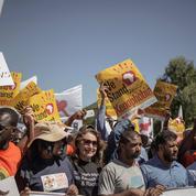 Afrique du Sud : la poudrière sociale en mal de croissance