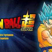 Dragon Ball Super ,la suite du manga culte débarque en France