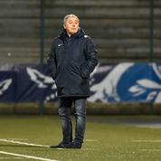 Le coach de Châteauroux mis à pied pour avoir parié de l'argent sur des matches