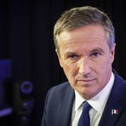 """Guillaume Tabard: «Des """"petits"""" prétendants dans la grande histoire politique»"""