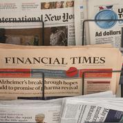 Le Financial Times dopé par le Brexit et par Donald Trump