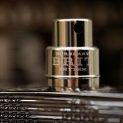 Burberry confie ses parfums au leader mondial Coty