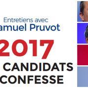 Dupont-Aignan, Fillon, Hamon, Lassalle : les extraits du livre qui confesse les candidats