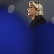 Yves-Marie Cann: «La présence de Marine Le Pen au second tour n'est pas certaine»