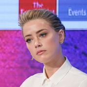 Amber Heard, l'ex de Johnny Depp, se prétend victime «d'exploitation pornographique»