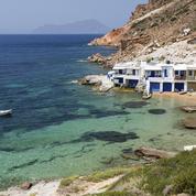 Sifnos et Milos : les Cyclades faciles en famille