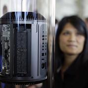 Apple reconnaît s'être trompé en fabriquant le Mac Pro