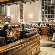 Eleven Madison Park, à New York, élu «meilleur restaurant du monde»