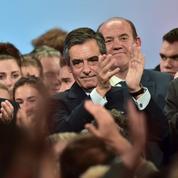 François Fillon : «Je suis le seul qui ait un cap»