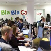 BlaBlaCar propose des voitures neuves à ses meilleurs chauffeurs