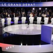 David Desgouilles: pourquoiles «grands» candidats ont fait profil bas