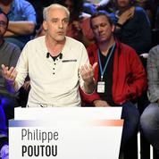 Débat : la droite remontée après la charge de Poutou contre Fillon