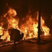Juillet, le mois où les voitures brûlent le plus