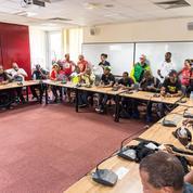 En réponse au gouvernement, le Medef guyanais appelle à la «levée des blocages»