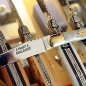 L'Europe annule la marque Laguiole pour les couteaux