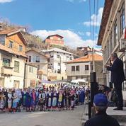 Zizanie turque en Bulgarie