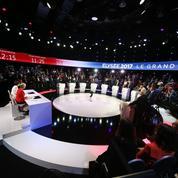 Un débat présidentiel qui a rapidement tourné à la confusion
