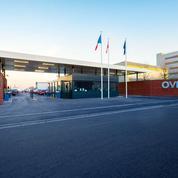 Le français OVH s'offre une division de VMware
