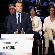 Mathieu Laine : «Pourquoi je vote Macron après avoir voté Fillon à la primaire»