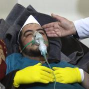 Attaque en Syrie : au moins 72 morts, le Conseil de sécurité de l'ONU saisi