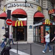 McDonald's pousserait ses franchisés à augmenter leurs prix