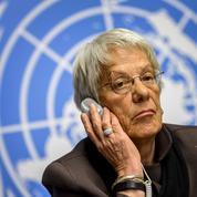 Attaque chimique en Syrie : la responsabilité d'Assad est «certaine», pour Carla Del Ponte