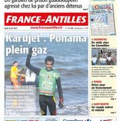 La petite-fille d'Hersant lorgne France-Antilles