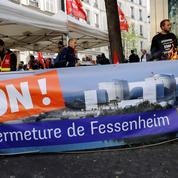 La bataille de Fessenheim va continuer pour la CGT