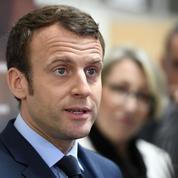 Emmanuel Macron contre le charme discret de la «petite bourgeoisie»