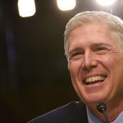 États-Unis: le Sénat confirme Neil Gorsuch comme juge de la Cour suprême