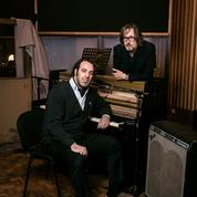 Jarvis Cocker & Chilly Gonzales, duo de choc chic et inédit