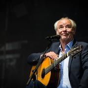 Hospitalisé, Maxime Le Forestier va mieux, il a même écrit une chanson