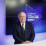 Denis Kessler: «Pour échapper au déclin économique, la France a besoin d'un traitement de choc»