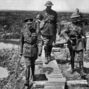 Centenaire de la bataille de Vimy : les Canadiens à l'honneur