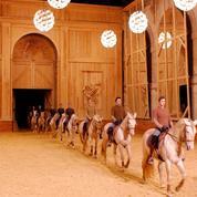Les spectacles équestres à ne pas manquer pour les beaux jours