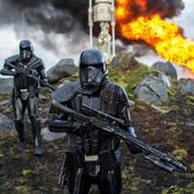 Rogue One : ce que nous apprennent ou pas les bonus du DVD