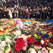 La Suède pleure les victimes de l'attentat de Stockholm