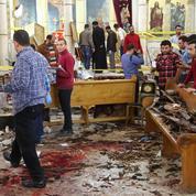 Égypte : à Tanta, les fidèles sont morts alors qu'ils priaient