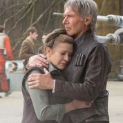 Selon son frère, Carrie Fisher sera présente dans l'épisode IX de Star Wars