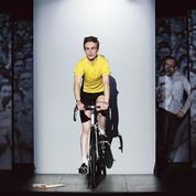 Anquetil tout seul :petite reine et grandes étapes