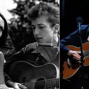 Joan Baez, Tupac et Pearl Jam inscrits au Panthéon du rock américain