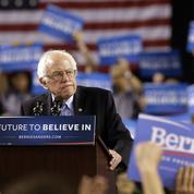 Bernie Sanders relance sa «révolution»