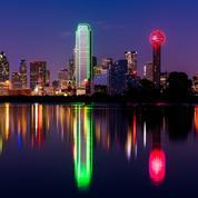 Dallas réveillé en pleine nuit par des pirates informatiques